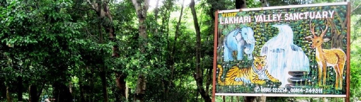 Lakhari Valley Sanctuary