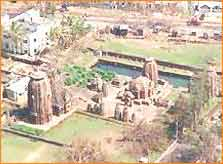 Ahirabandh Jagannatha Temple