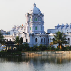 Agartala Travel Guide