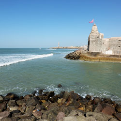 Top Tourist Places To Visit in Dwarka