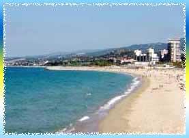 Playa De Mataro Beach