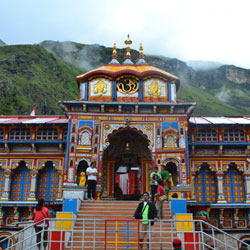Top Tourist Places To Visit in Badrinath