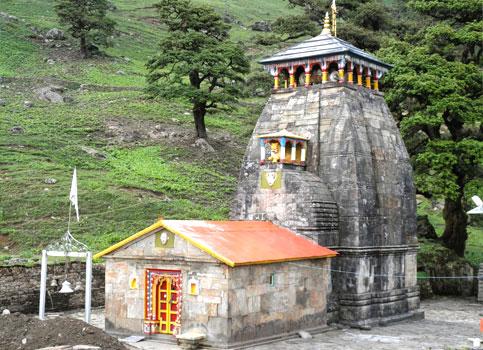 Gopeshwar Mahadev Temple