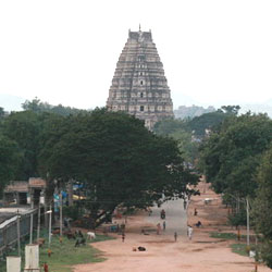 Top Tourist Places To Visit in Hampi