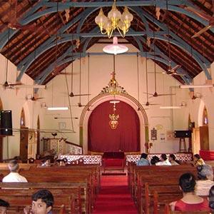 Mar Thoma Church