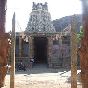 Kudumianmalai Temple