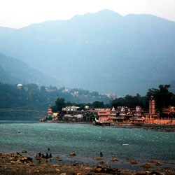 Top Tourist Places To Visit in Rishikesh