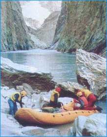 Zanskar Hills