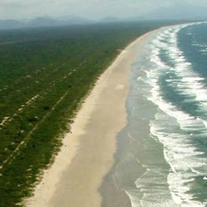 Superagui National Park