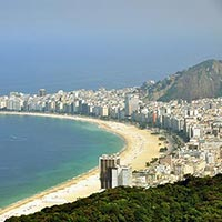 Top Tourist Places To Visit in Rio De Janeiro