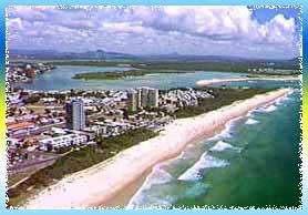 Sunshine Coast Travel Guide