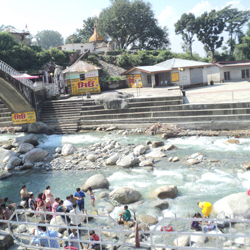Top Tourist Places To Visit in Kangra