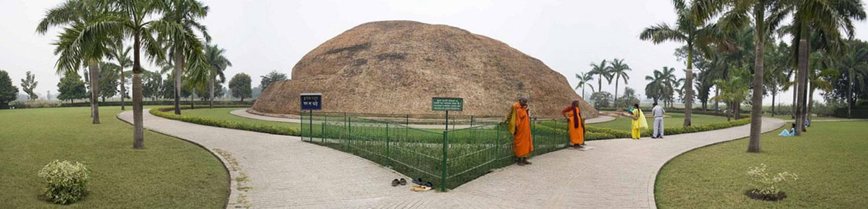 Meditation Park Kushinagar