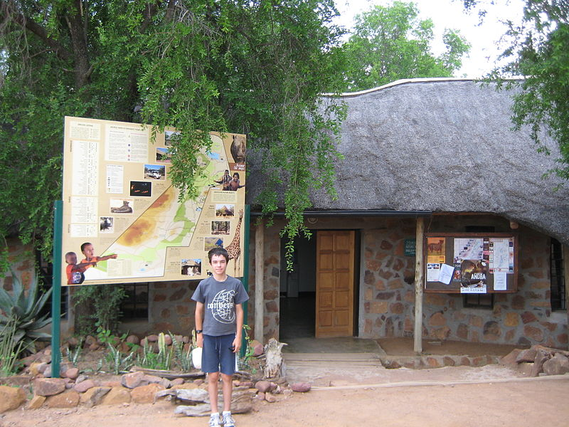 Gaborone Game Reserve Guide