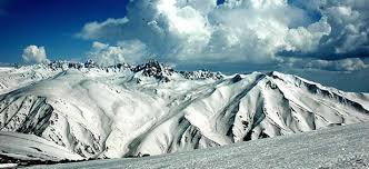 Top Tourist Places To Visit in Gulmarg