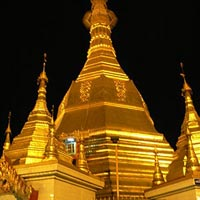 Yangon Travel Guide