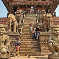 Top Tourist Places To Visit in Bhaktapur