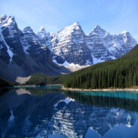 Alberta Travel Guide