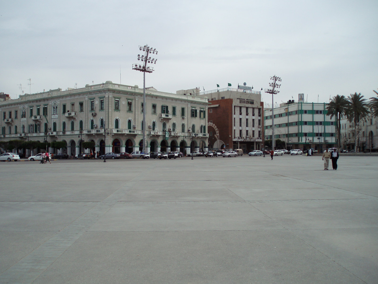 Martyrs' Square