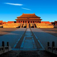 Top Tourist Places To Visit in Xian