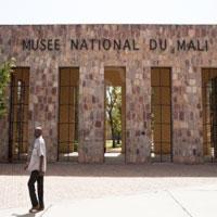 Bamako Travel Guide