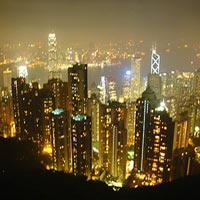 Top Tourist Places To Visit in Hong Kong