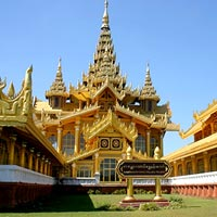 Top Tourist Places To Visit in Bago