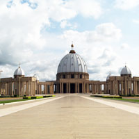 Yamoussoukro Travel Guide