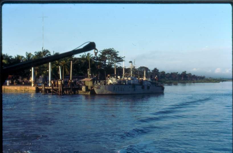 Rio Cacheu Mangroves Natural Park