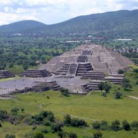 Teotihuacan Travel Guide