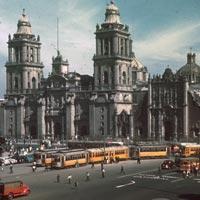 National Palace (Mexico)