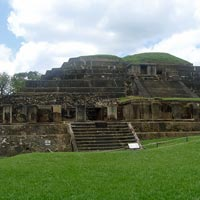 Top Tourist Places To Visit in Chalchuapa