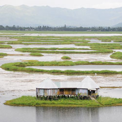 Top Tourist Places To Visit in Moirang